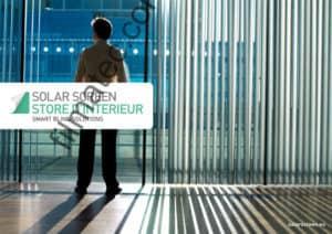Filmatec brochure stores solar screen fr