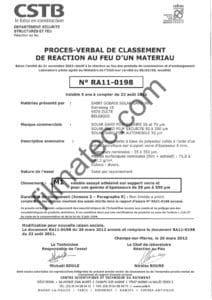 Solar gard cstb m1 fire certificate.pdf