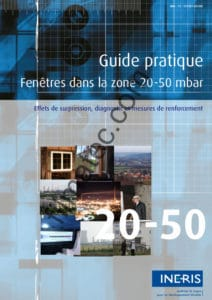 Filmatec guide professionnel protection explosion ineris
