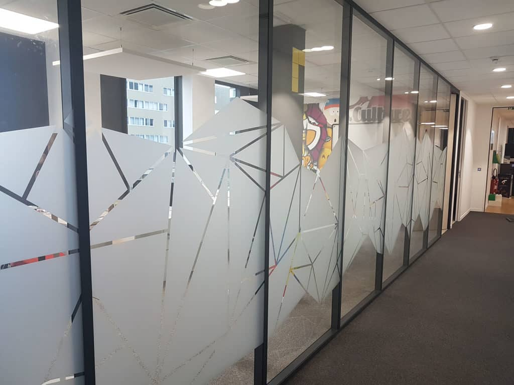 Nouveaux codes pour nouveaux bureaux