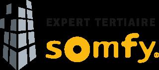 Somfy Expert Tertiaire